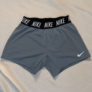 Large Nike Pro Dri Fit Black Gray
